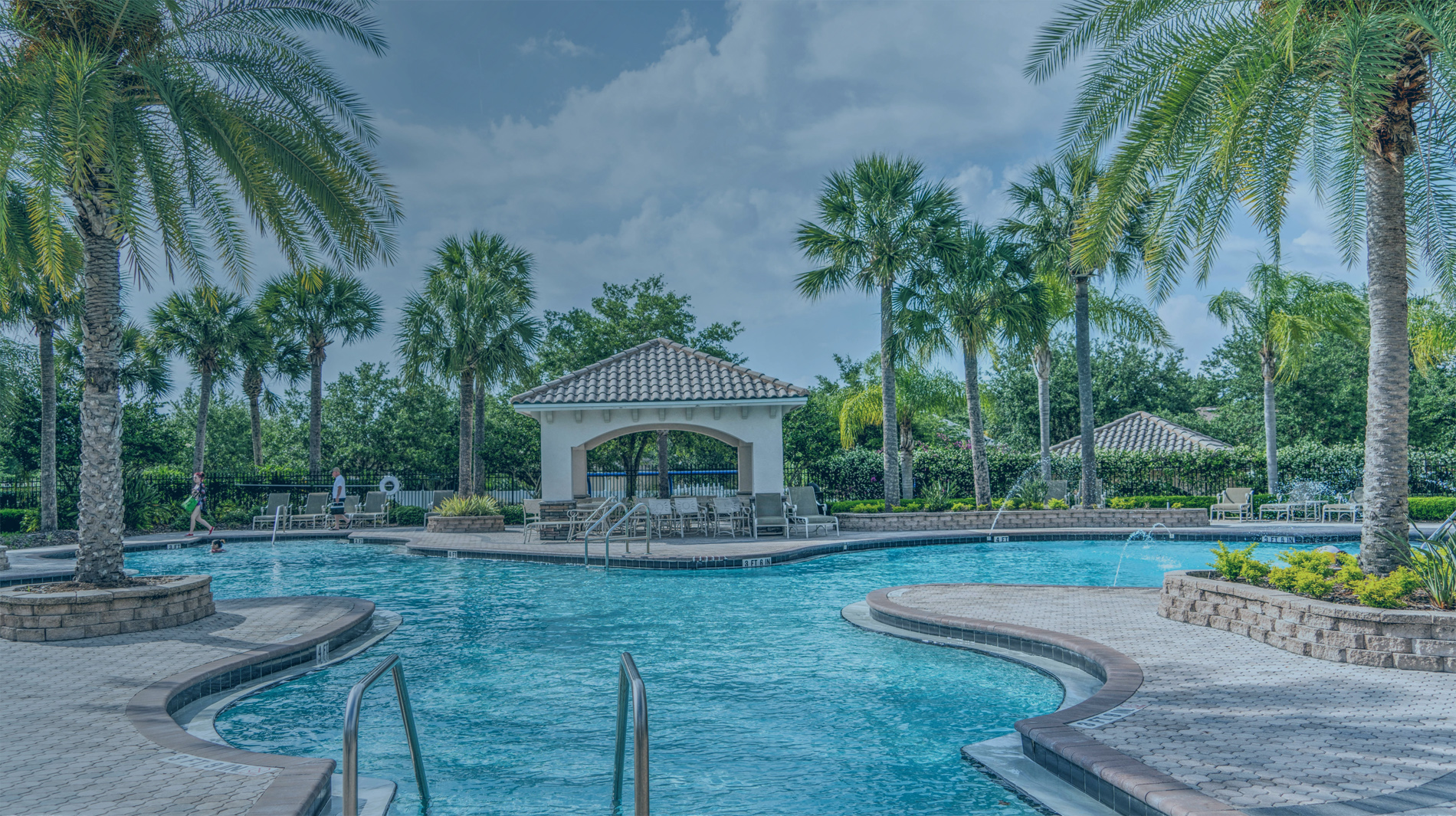 Best pool maintenance Service